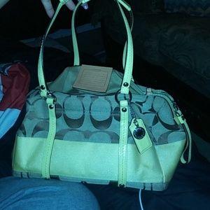 I am selling my Coach purses